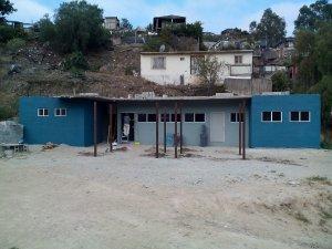 Community Center 2911
